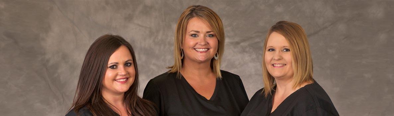 Wichita Ear Clinic Nursing Staff