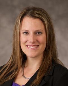 Melanie Rhorer, Au.D.,CCC-A