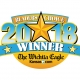 Wichita Eagle 2018 Readers Choice Winner