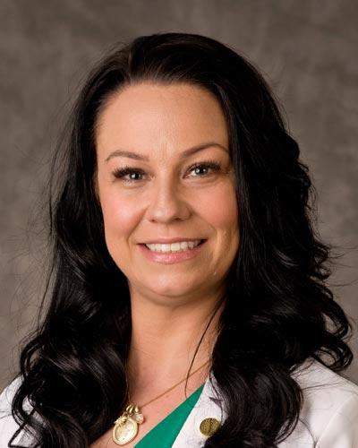 Lindsay Scott, MSN, APRN, BC